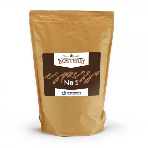 Espresso No.1