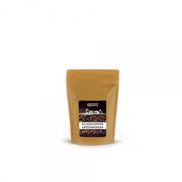 Aichhaldener & Rötenberger Kaffeeglück 250g / ganze Bohne