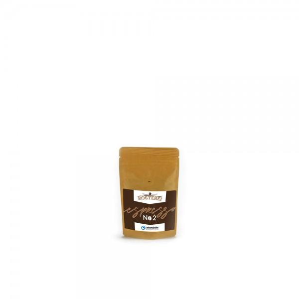Espresso No.2 (50g)