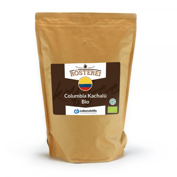 Columbia Kachalù Bio