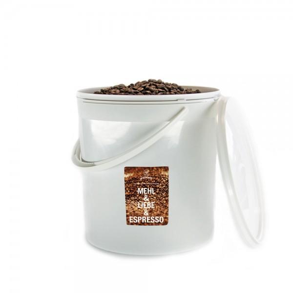 Brantner Espresso No.2 4.000g / ganze Bohne